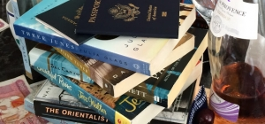Great Books to Read While Traveling